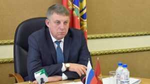 Глава Брянской области Богомаз потребовал вернуть дольщикам квартиры