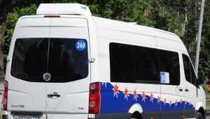 В Брянске нетерпеливого маршрутчика обвинили в жестокости