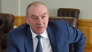Уроженец Стародуба Владимир Молдавер покинет пост начальника МЖД