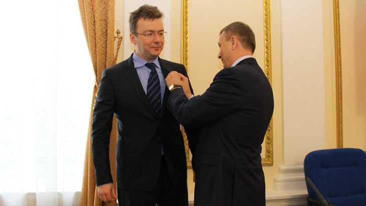 Брянцев заверили, что «Мираторг» не связан с женой Медведева