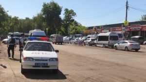 В Брянске из-за угрозы взрыва эвакуировали пассажиров автовокзала