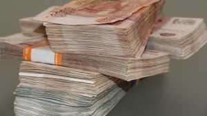 Брянская казна за три месяца получила дополнительно 1,5 млрд рублей