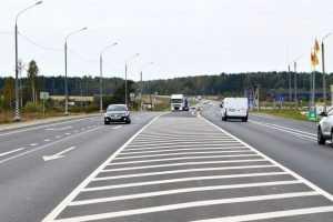 Стал известен перечень брянских дорог с запретом движения днем