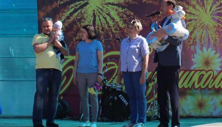 Молодые брянские семьи получили жилищные сертификаты