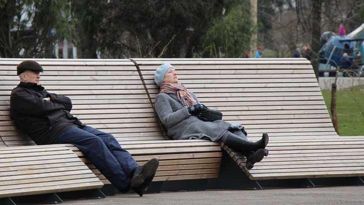 Почему Брянск – не Москва? Потому что Собянин ходит по улицам
