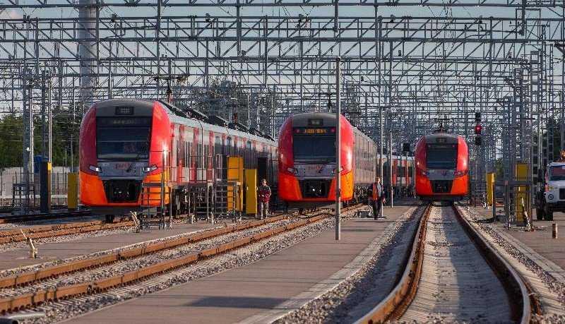 Начальником Московской железной дороги назначен Михаил Глазков