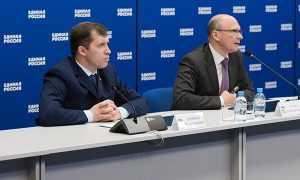 В «Единой России» разместят данные о кинотеатрах, оборудованных для людей с ОВЗ