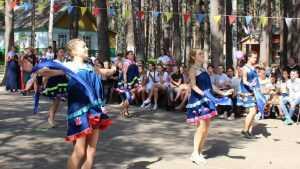 Путевки в брянские детские лагеря можно впервые заказать на портале госуслуг