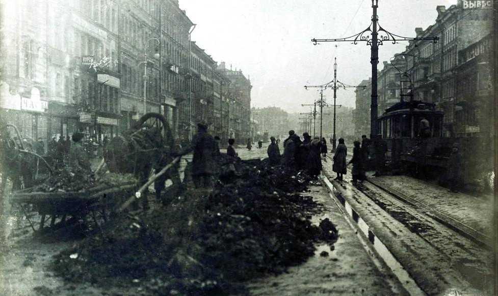 Сто лет назад финны провели в Петербурге серию терактов