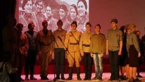 В Брянске наградят победителей конкурса «Спасибо Богу за Победу!»