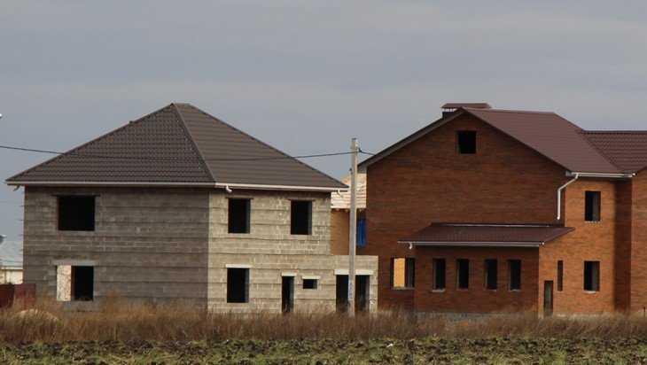 В Брянском районе предоставят 100 участков для многодетных семей
