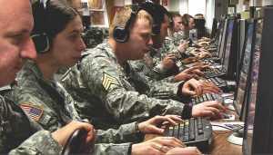 Тотальный контроль: США решили сохранить все комментарии в соцсетях