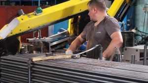 Брянская область стала лидером по росту валового продукта в ЦФО
