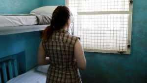 В брянском СИЗО женщине помогли вернуться к нормальной жизни после тюрьмы
