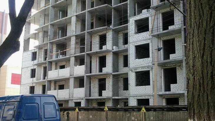 За хищение денег дольщиков в Брянске задержали директора стройфирмы