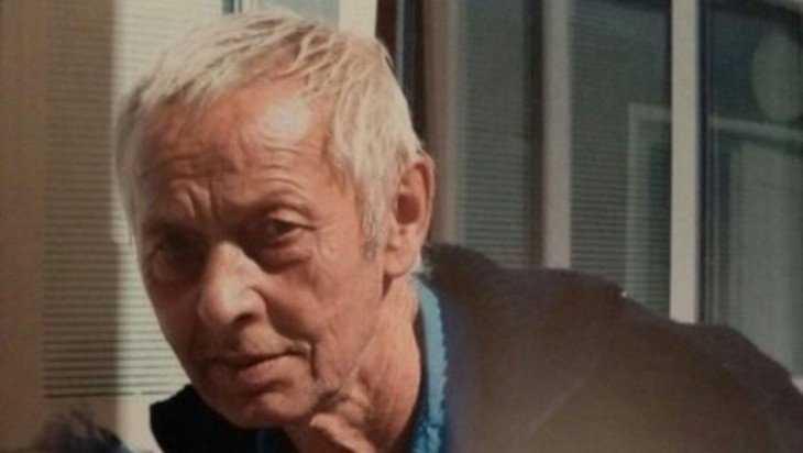 Появилось видео о загадочно пропавшем в Белоруссии брянском мужчине