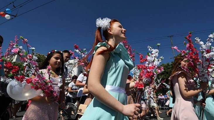 Американцы: Нам понравился Крым, мы влюбились в него