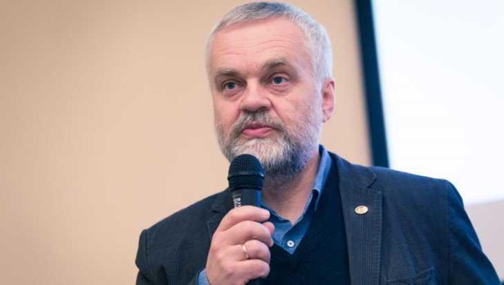 В Брянске известный писатель Алексей Варламов встретится со студентами БГУ