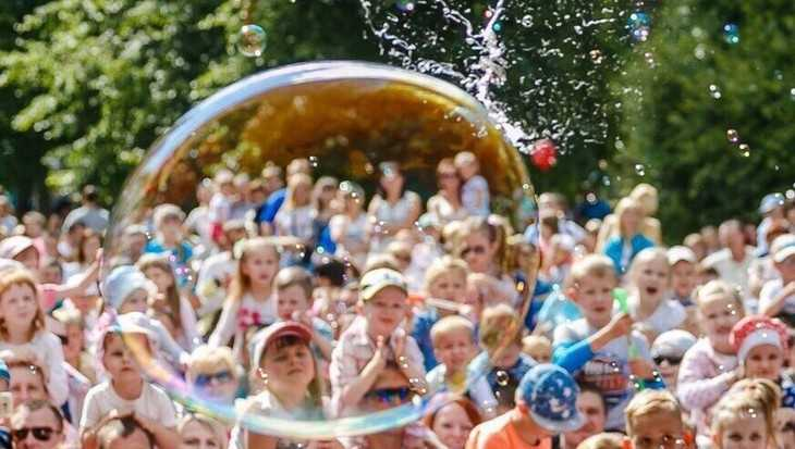 Самые яркие фестивали страны едут в Брянск 5 мая