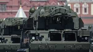 Брянский завод поставил на колеса зенитно-ракетный комплекс «Тор-М2»