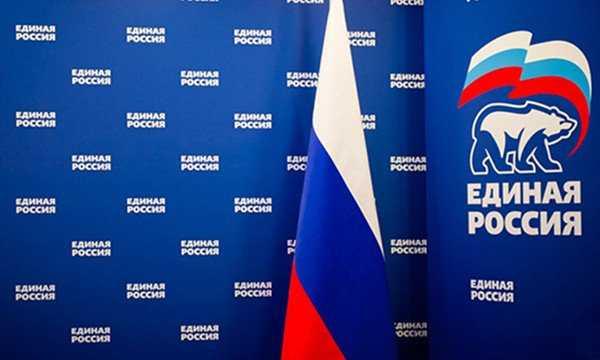 «Единая Россия» представит интерактивную карту для контроля за тарифами ЖКХ