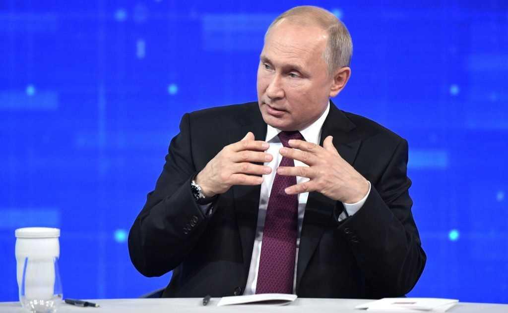 Жители брянской глубинки подрались из-за прямой линии Владимира Путина