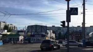 В Брянске отдали под суд попутавшего дорогу водителя «Крайслера»