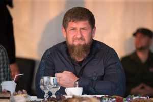 Рамзан Кадыров дал суровый урок географии грузинам
