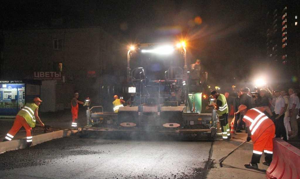 Брянцы отметили качественный и быстрый ремонт дорог в 2019 году