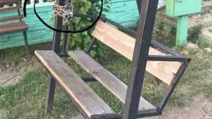 В Брянске добрые люди цепью парализовали детские качели