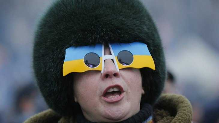 Как на Украине издеваются над русским языком