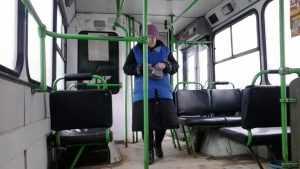 В Брянске изменился график движения автобусов №27