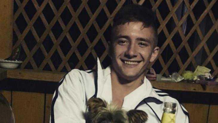 Брянцев попросили помочь семье погибшего в ДТП 20-летнего парня