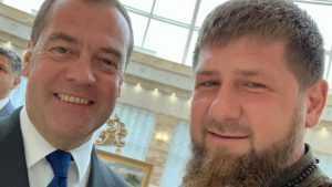 Кадыров сообщил о вывезенных из Сирии и Ирака брянских детях