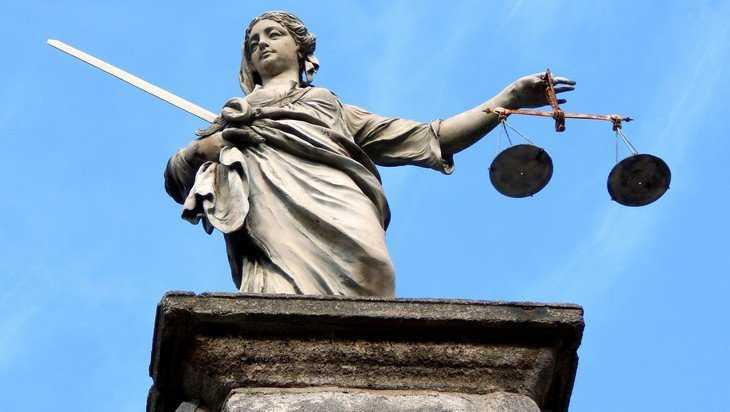 В Красной Горе женщину осудили за аферу с жильём для дочери