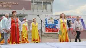 В Брянской области пятница 5 июля объявлена выходным днем