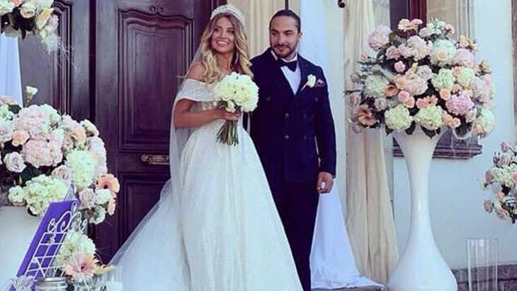 Дочь брянского бизнесмена Коломейцева в Испании вышла замуж