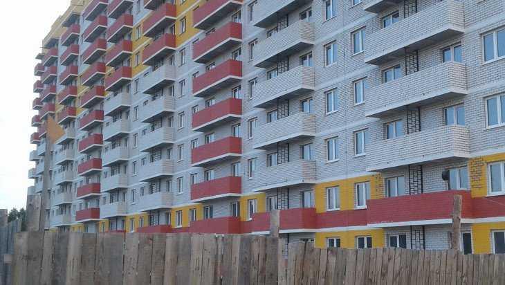 В Брянске купят 64 квартиры для детей-сирот
