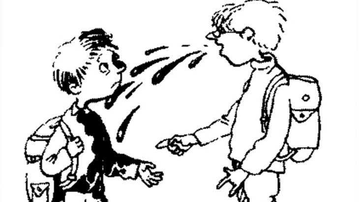 Жительница Белых Берегов пожаловалась на мат из детских уст