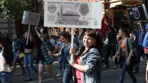 Россияне объявили себя гражданами СССР и отказались платить по счетам