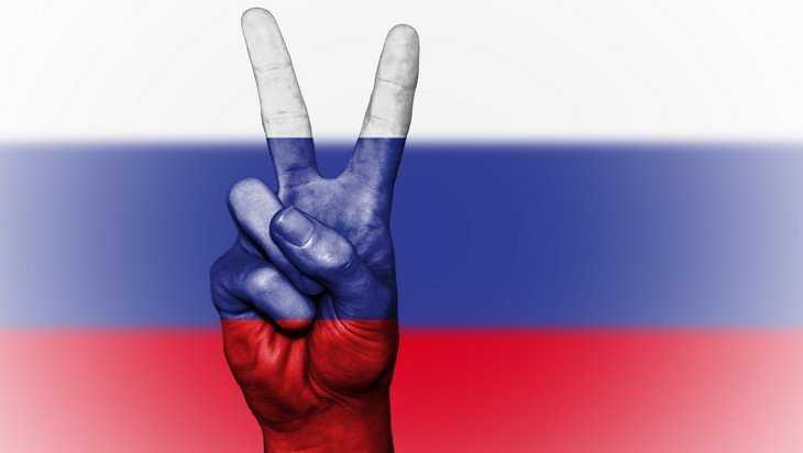 Россия показала, как будет вести себя с русофобами