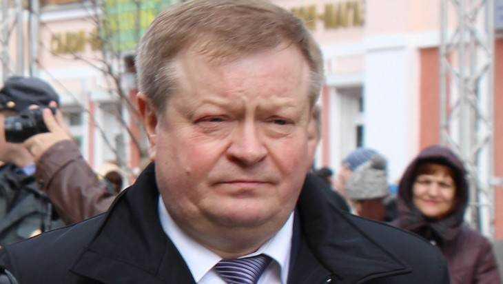 Николай Лучкин стал главой Володарского района Брянска
