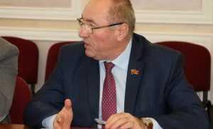Депутат Брянской думы потерял два миллиарда рублей