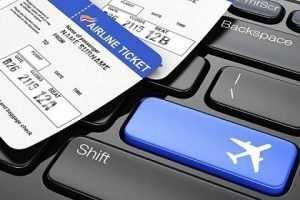 Бронирование билетов на самолёт в режиме онлайн