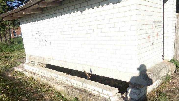 Директор брянской школы пошел под суд за гибель малыша в выгребной яме