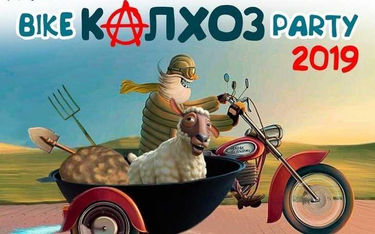 В Брасовском районе молодежь соберется на «Колхоз-party»
