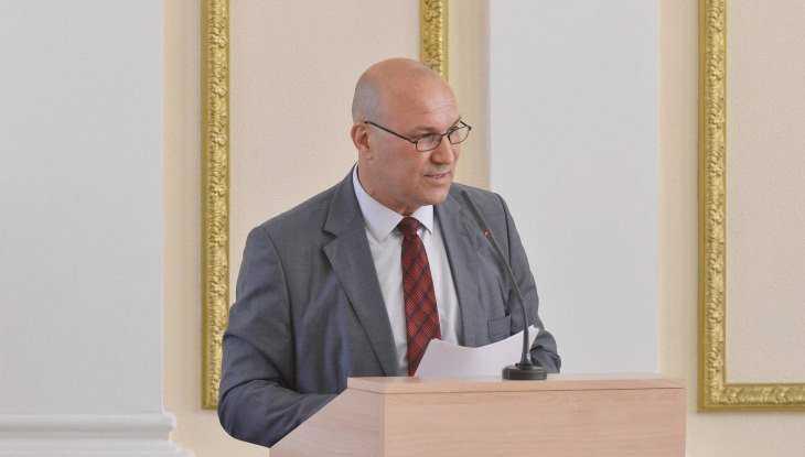 Брянский губернатор призвал спортивных чиновников работать лучше