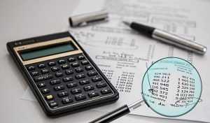 Много кредитов и зарплаты не хватает