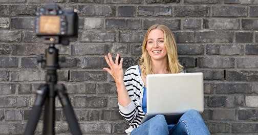 Варианты заработка для видеоблогера