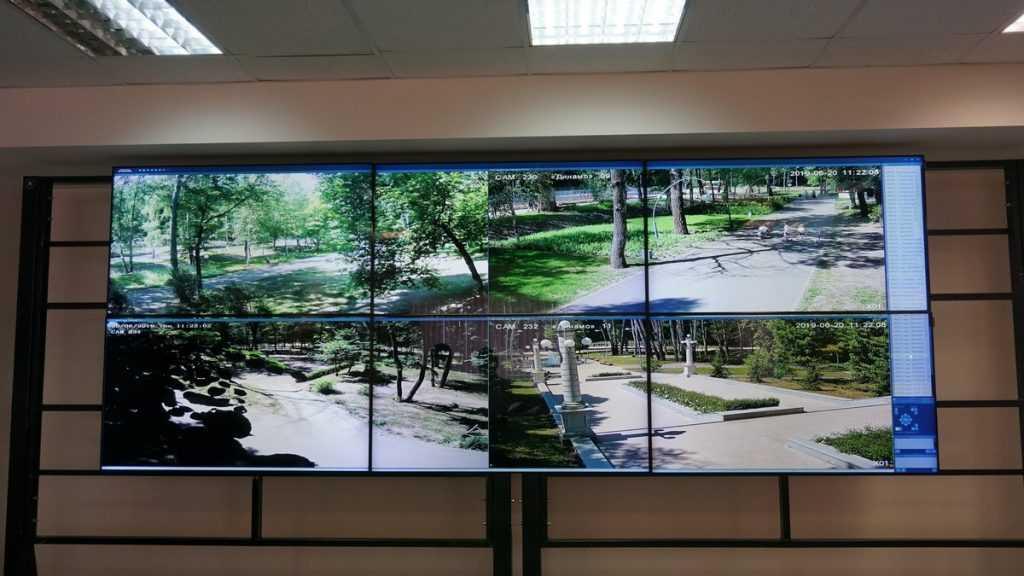 В Тульской области появится система весогабаритного контроля